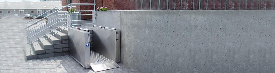 Mobilitäts- & Gehhilfen UnabhäNgig Rollstuhllift Fahrstuhl Plattformlift Treppenlift Rollstuhl HebebÜhne Lift